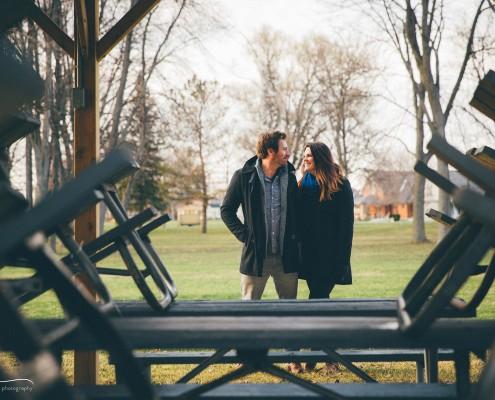 engagement photography sarnia
