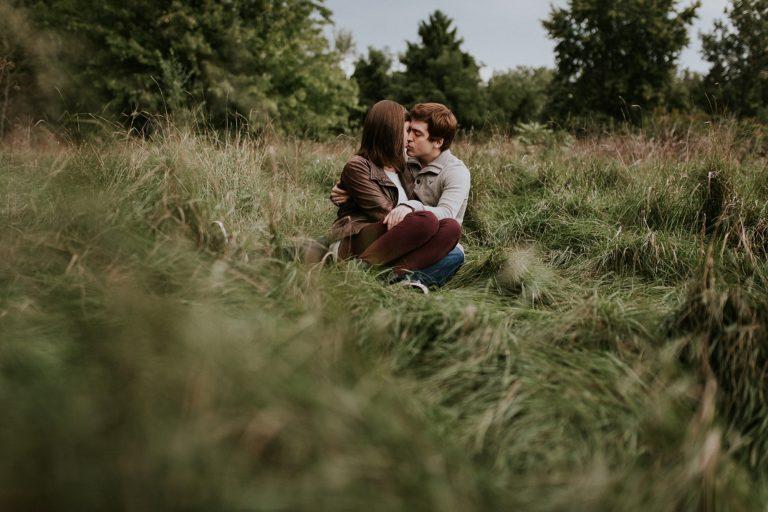 sarnia engagement photography