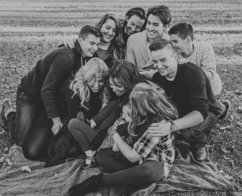 family photography sarnia