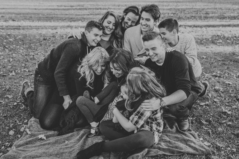 family photography sarnia
