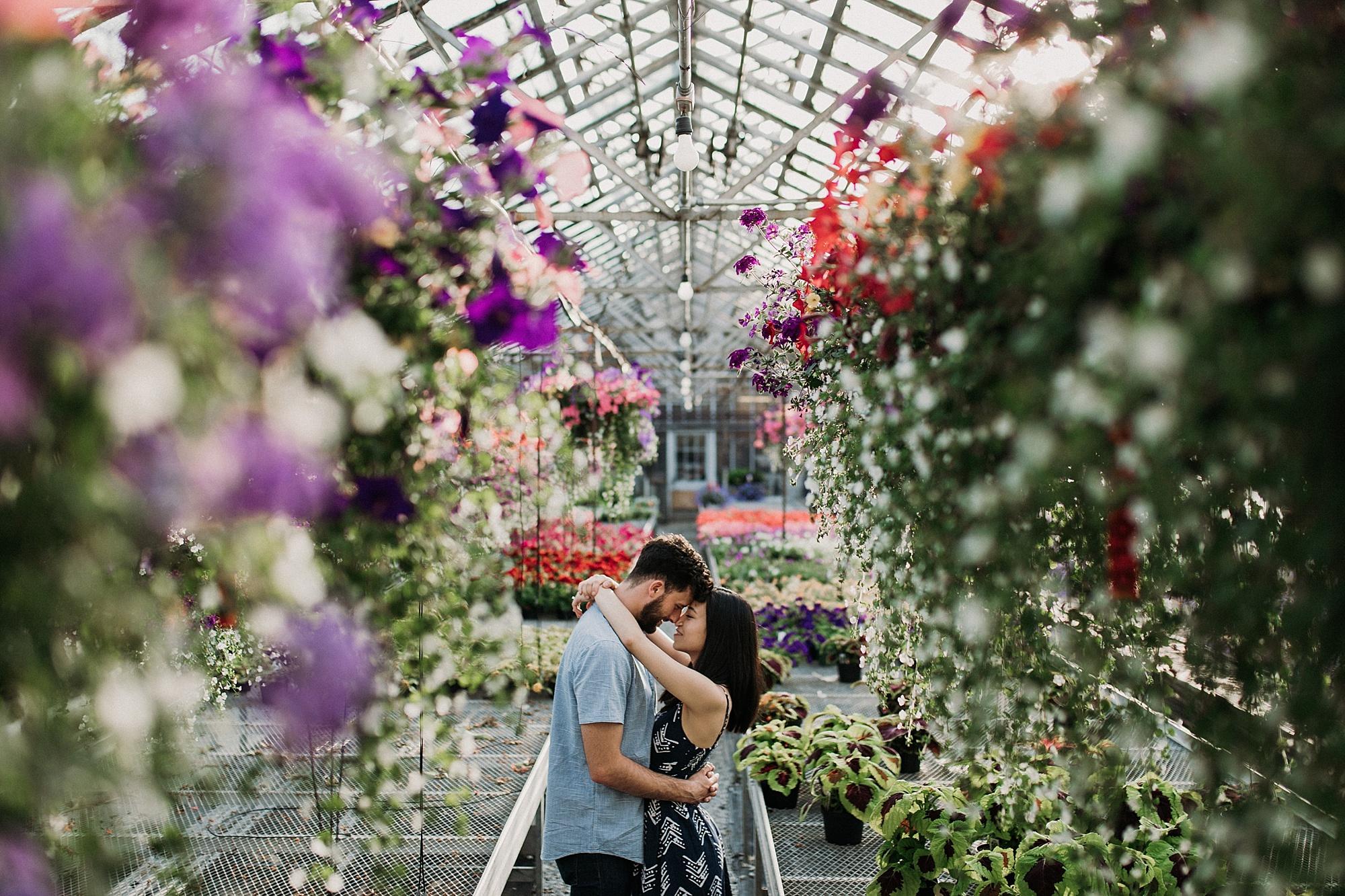 greenhouse engagement sarnia