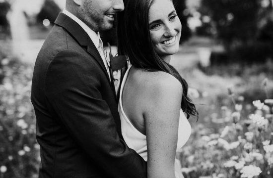 wedding at sawmill creek